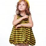 Little Bumblebee — Stock Photo #17842867