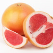 Red grapefruit — Stock Photo #18014283