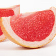 Delicious grapefruits — Foto Stock