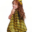 Little Bumblebee  — Stock Photo