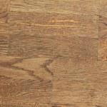 Antique oak parquet — Stock Photo