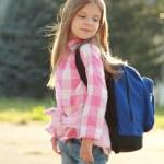 Little girl  — Stock Photo #30064503