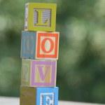 Educational toys — Stock Photo #30072039