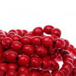 Bead necklace — Stock Photo #31367449