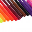 Bright markers — Stock Photo #31368527