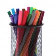 Color felt-tip pens — Stock Photo #31369553