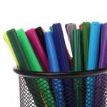 Felt-tip pens — Stock Photo #31370853
