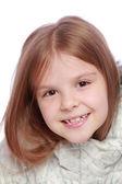 Piękne dziewczynki — Zdjęcie stockowe