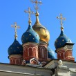 Постер, плакат: Church of the Great Martyr George the Victorious
