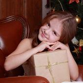 Lovely princess — Stock Photo