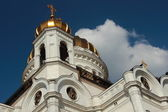 Religion symbol of Moscow — Foto de Stock