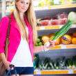 Woman shopping — Stock Photo #47189879