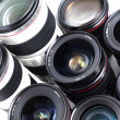 Lenses — Stock Photo #7423174