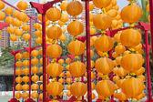 中国的灯笼 — 图库照片