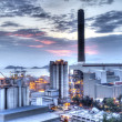 Stockfoto: Power station