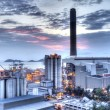 Foto de Stock  : Power station