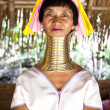 Постер, плакат: Long Neck woman in Thailand