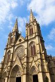 Shishi Sacred Heart Cathedral in Guangzhou China — Foto de Stock