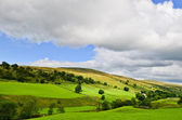 Yorkshire Dales landscape — Stock Photo