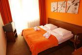 Bedrooms interior. — Stock Photo