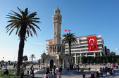 Place in Izmir. — Stock Photo