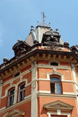 Old building in Kosice. — Stock Photo