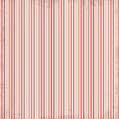 Vintage pattern wiht strips — Vector de stock