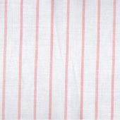 Texture of white fabric — Stock Photo