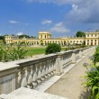 Kassel, Orangerie castle — Stock Photo #19591237
