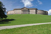 Kassel Palace Wilhelmshoehe — Stock Photo