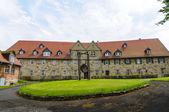 Castle, City of Wolfhagen, Germany — Stock Photo