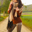 Autumn clothing — Stock Photo #31779541