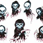 ������, ������: Death Cartoons