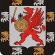 ������, ������: Coat of arms of the Romanov dinasty