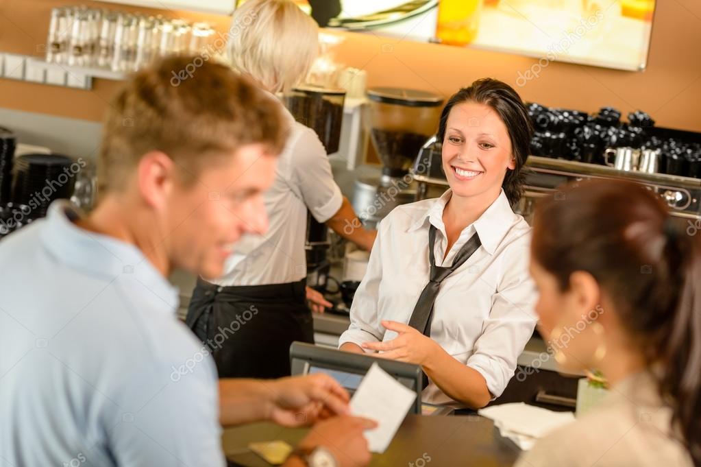 Вакансии кассира в ресторане и клубах в москве