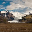 Glacier in Iceland — Stock Photo #17361071