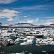 Jokulsarlon — Stock Photo