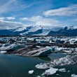 Jokulsarlon — Stock Photo #21938885