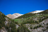 Mountains of Andorra — Stock Photo