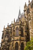 Catedral de aquisgrán, alemania — Stockfoto