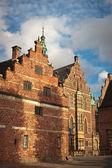 Frederiksborg slot — Stock fotografie