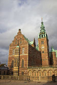 Frederiksborg slot — Stock Photo
