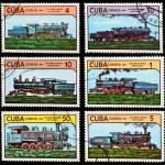 Postage stamp — Stock Photo #20951379