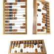 Royalty-Free Stock Photo: The old abacus