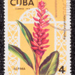 Postage stamp — Stock Photo #27671309