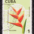 Postage stamp — Stock Photo