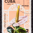 Postage stamp — Stock Photo #27671343