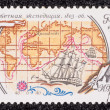 Postage stamp — Stock Photo #27671445