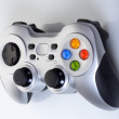 Stock Photo: Game controller