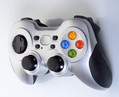 Game controller — Stock Photo